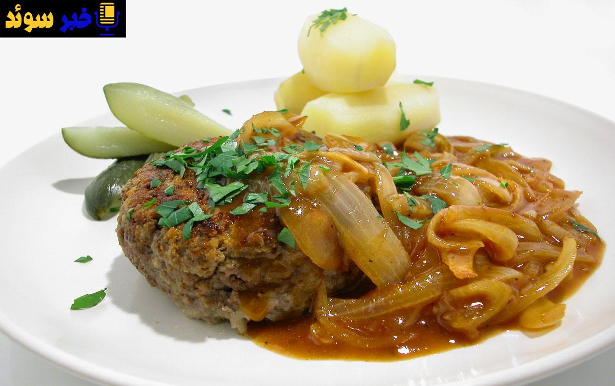 غذای-این-هفته-کباب-تابه-ای-با-سس-پیاز