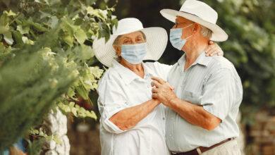 Photo of کاهش درگذشتگان در خانه های سالمندان