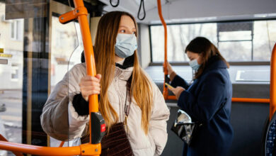 Photo of کرونا جوانان سوئد و خارجی تبار ها را هدف قرار داده است