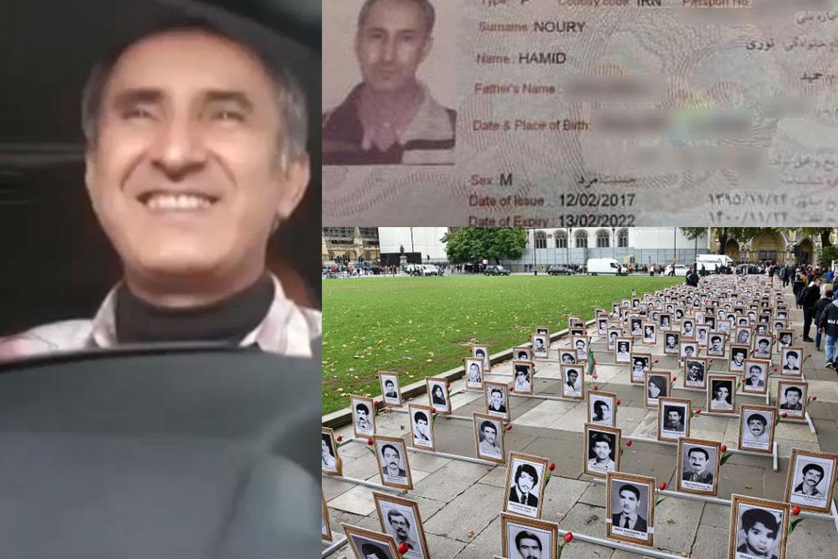 آغاز دادگاهی تاریخی به دلیل اعدام های گروهی سال 1988 در ایران