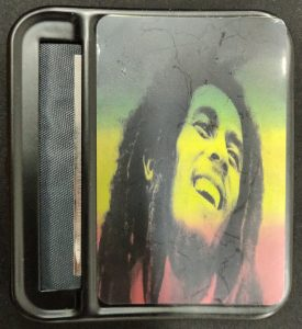Rolling Machine - Bob Marley Design