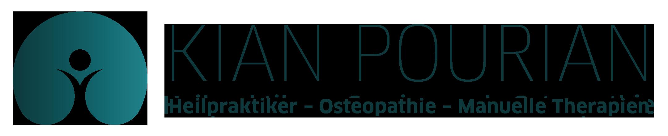 Kian Pourian – Heilpraktiker