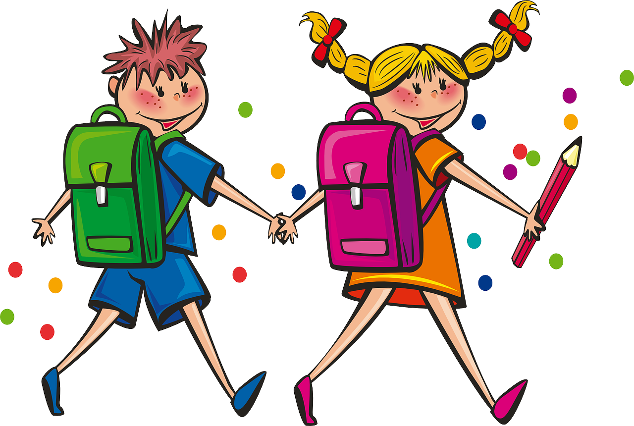 kids, students, back to school