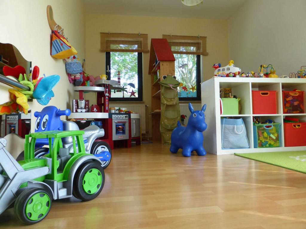 127 Kid Zone Kinderbetreuung - Anfahrt