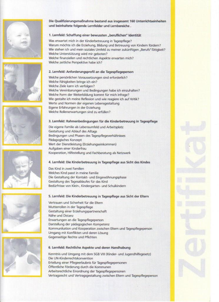 Kid Zone Qualifizierte Tagespfl. Seite 2 744x1024 - Ausbildungsinhalte
