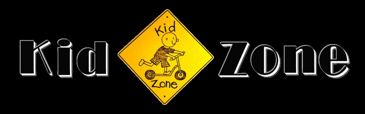 Logo - Kita Kid Zone Kinderbetreuung für 0-3 Jahre in Jersbek