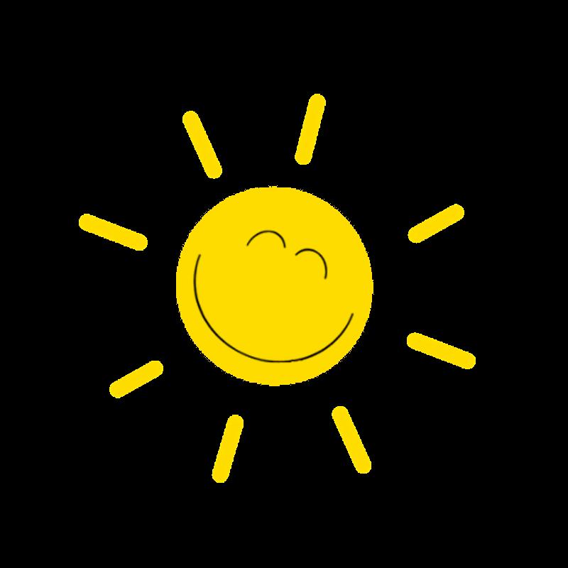 Sonne - Tagesablauf