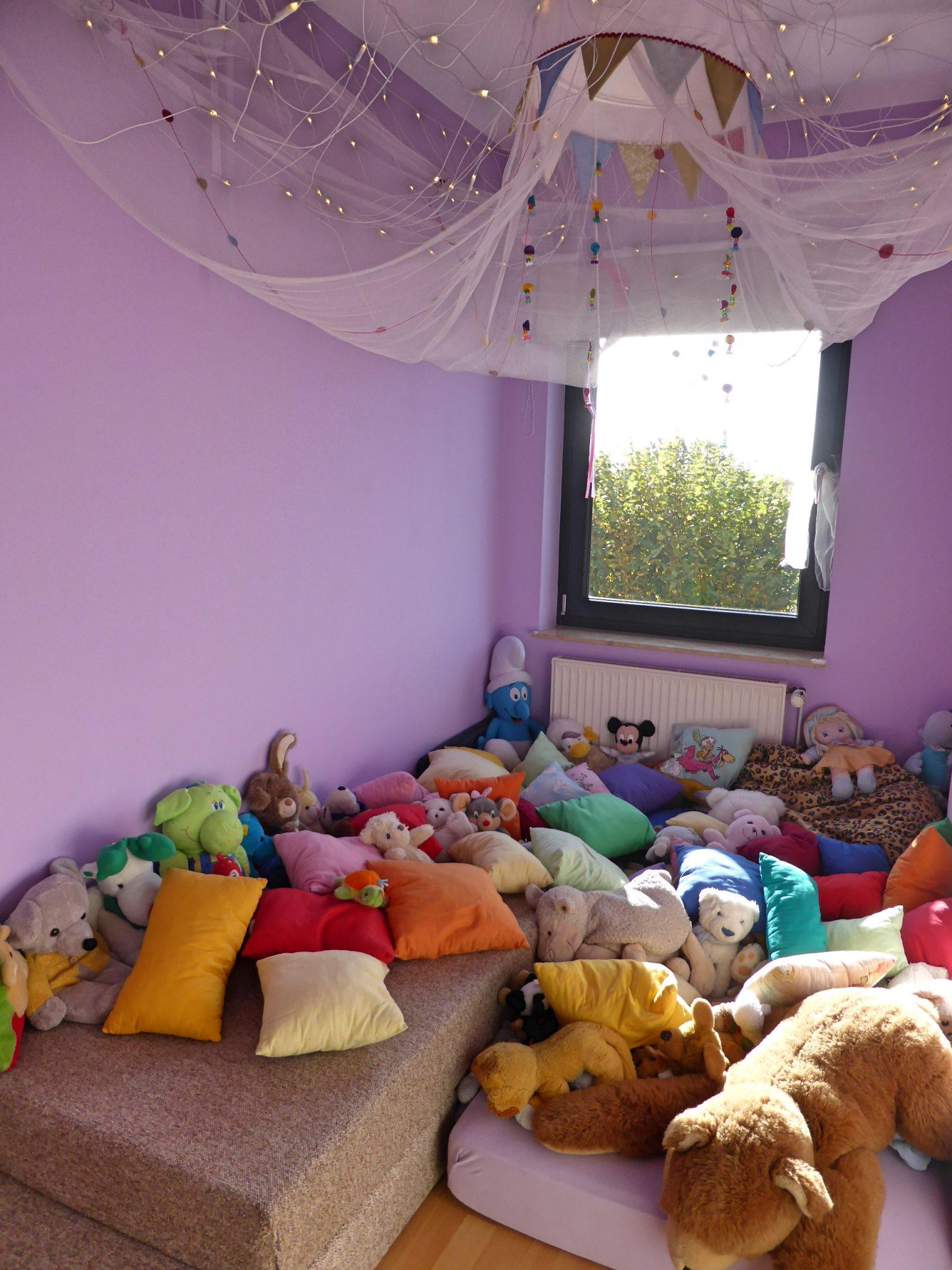 Snozzle 2 Kita Kid Zone Kinderbetreuung - Snoozleraum