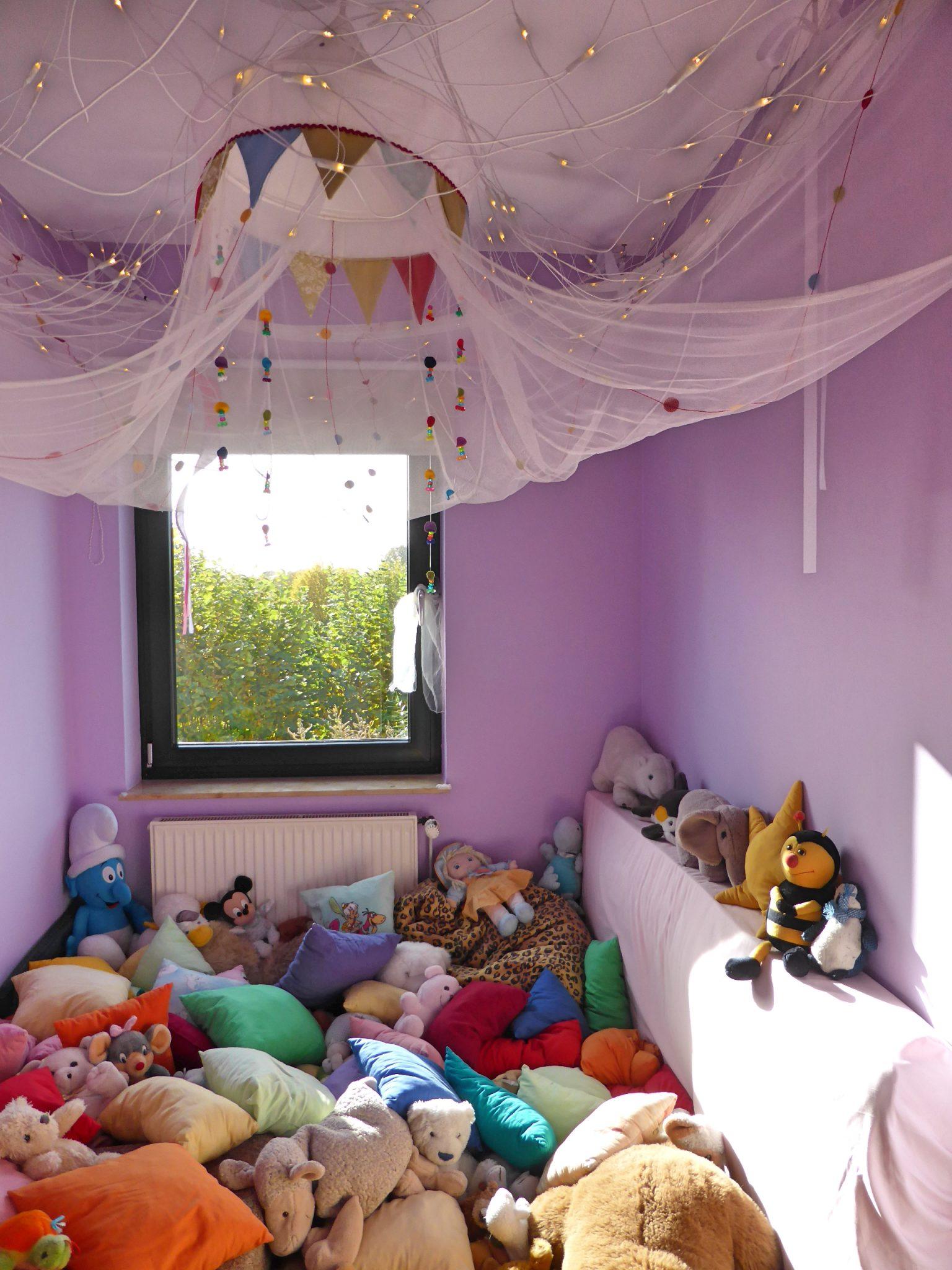 Snozzle 7 Kita Kid Zone Kinderbetreuung - Snoozleraum