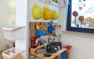 Spielzimmer 11 Kita Kid Zone Kinderbetreuung 320x202 - Spielzimmer