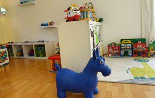 Spielzimmer 25 Kita Kid Zone Kinderbetreuung 320x202 - Spielzimmer