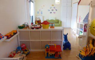 Spielzimmer 30 Kita Kid Zone Kinderbetreuung 320x202 - Spielzimmer