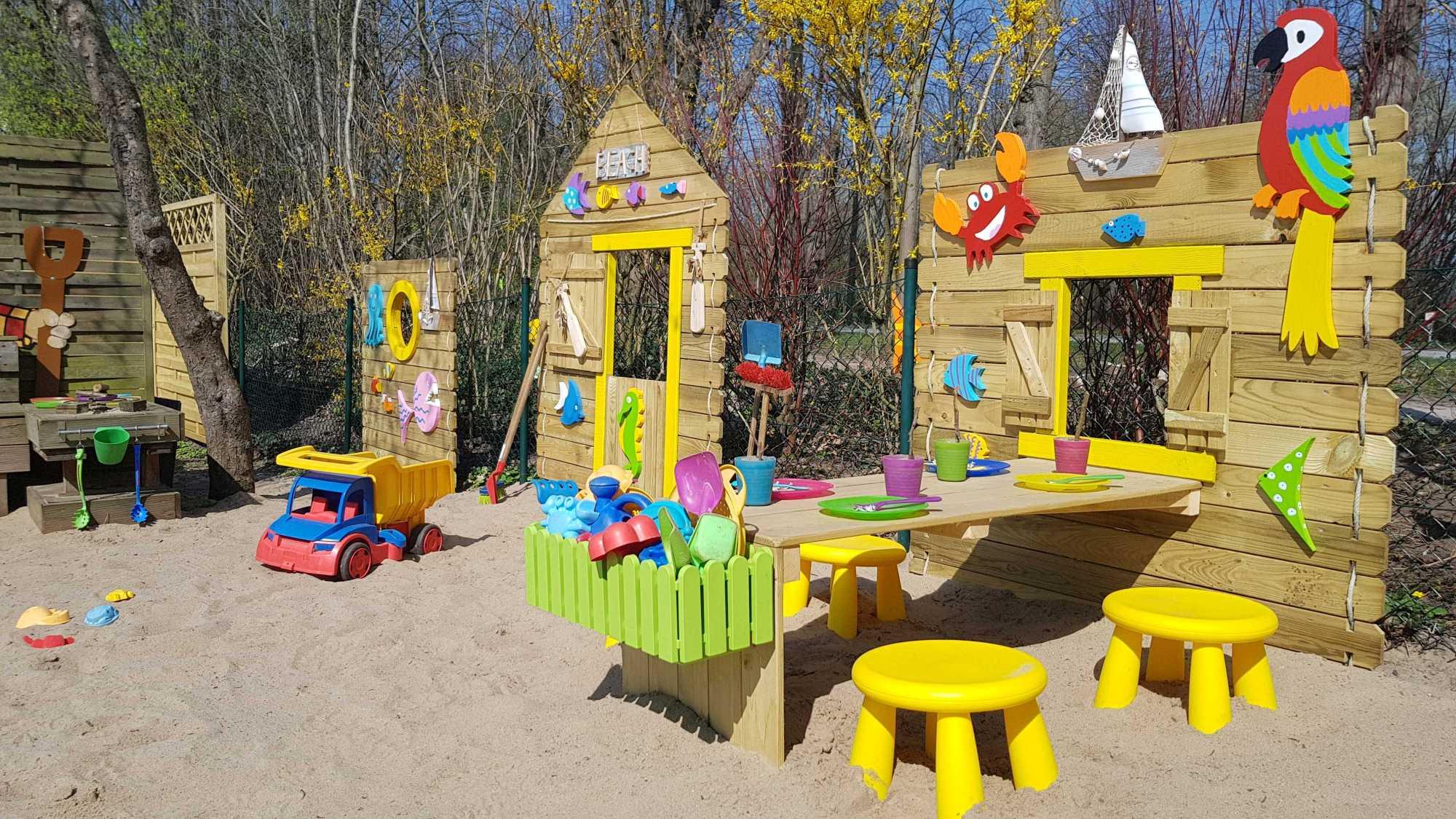 Kita Kid Zone Kinderbetreuung Garten1 17 - Kinder-Beachclub