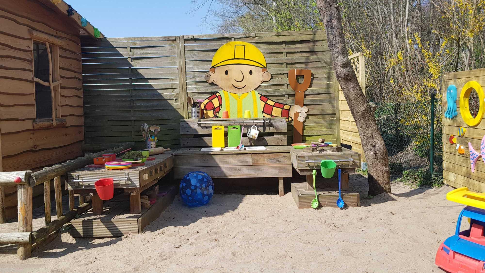Kita Kid Zone Kinderbetreuung Garten1 18 - Kinder-Beachclub