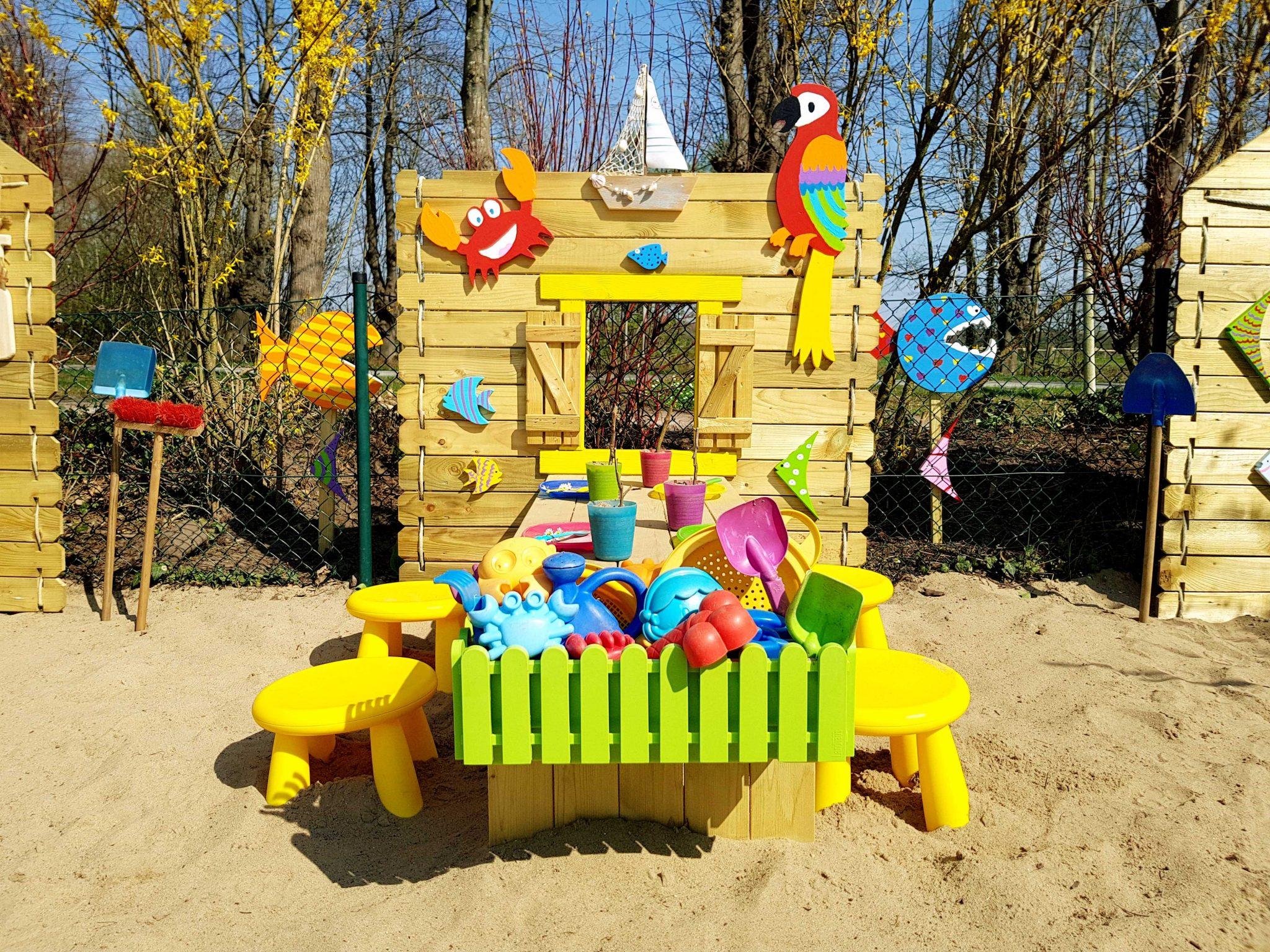 Kita Kid Zone Kinderbetreuung Garten1 20 - Kita Kid Zone Kinderbetreuung für 0-3 Jahre in Jersbek