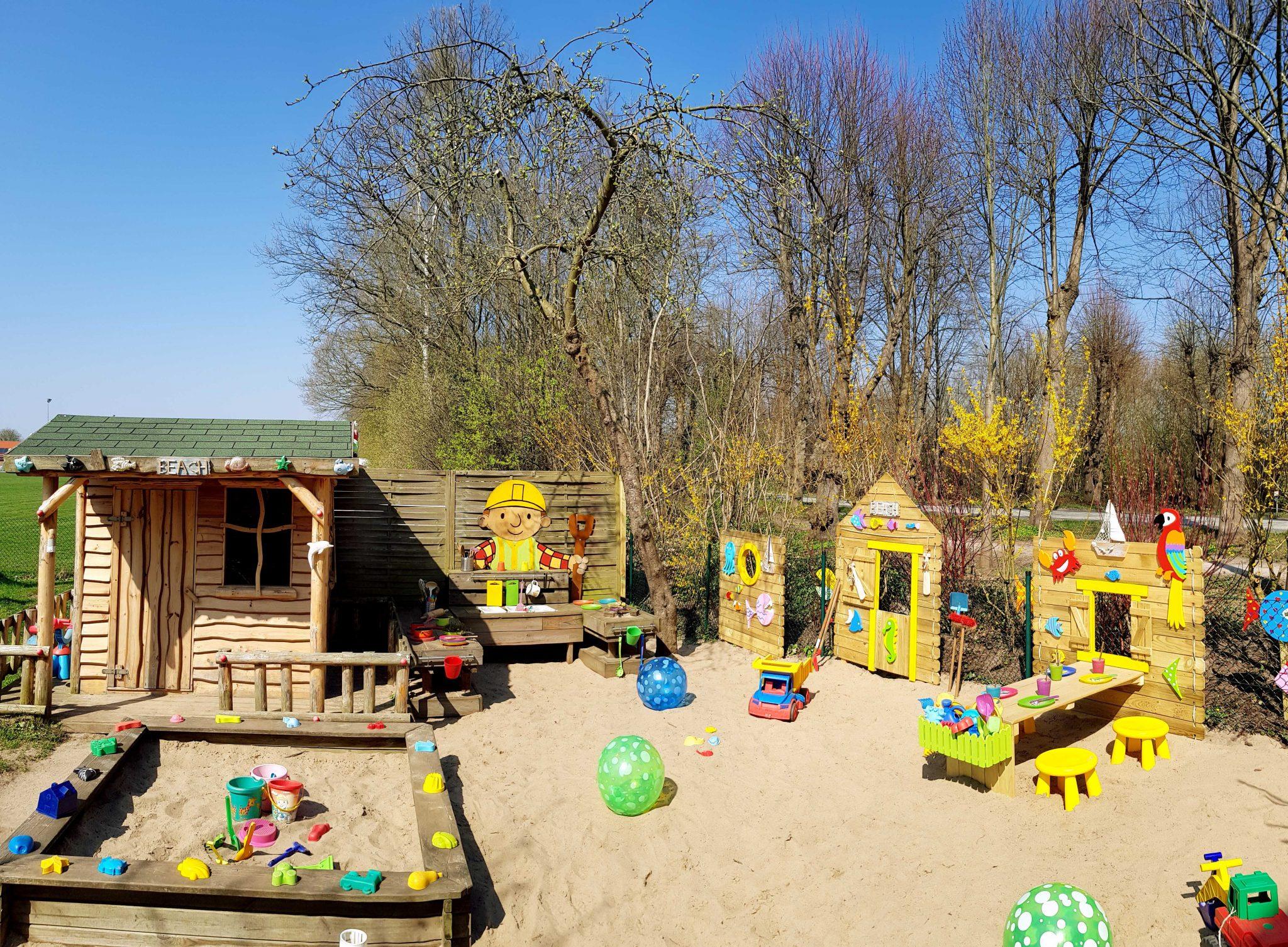 Kita Kid Zone Kinderbetreuung Garten1 22 - Obst- und Erlebnisgarten