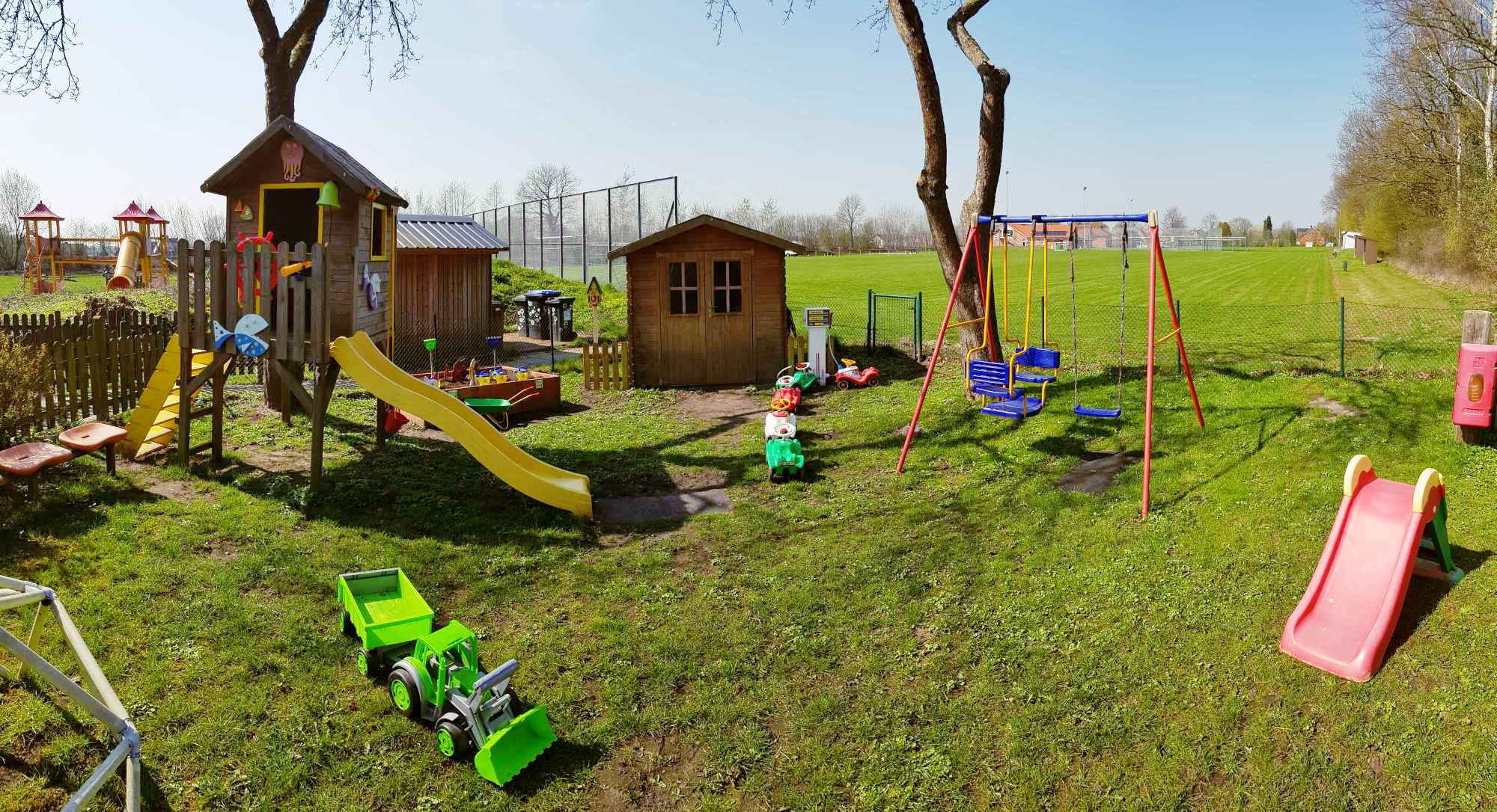 Kita Kid Zone Kinderbetreuung Garten1 9 - Kinder-Beachclub