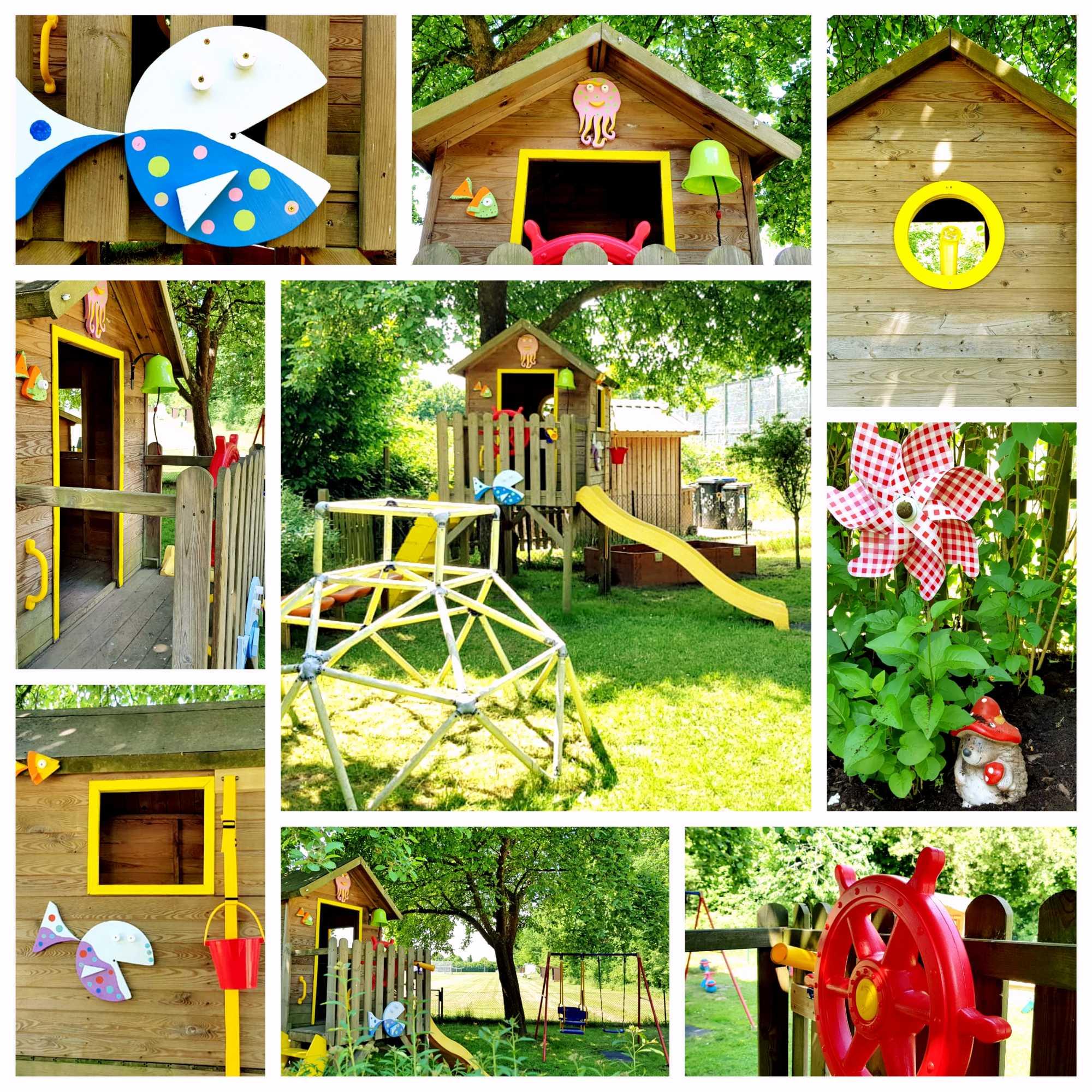 Kita Kid Zone Krippe 1 1 - Obst- und Erlebnisgarten