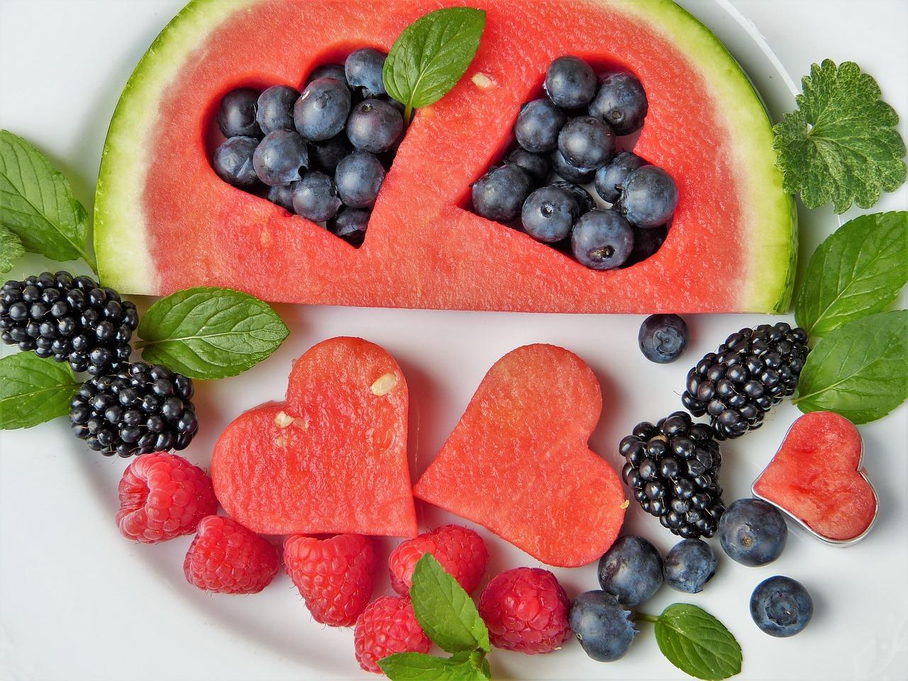 Kid Zone Gesunde Ernährung - Betreuungspaket