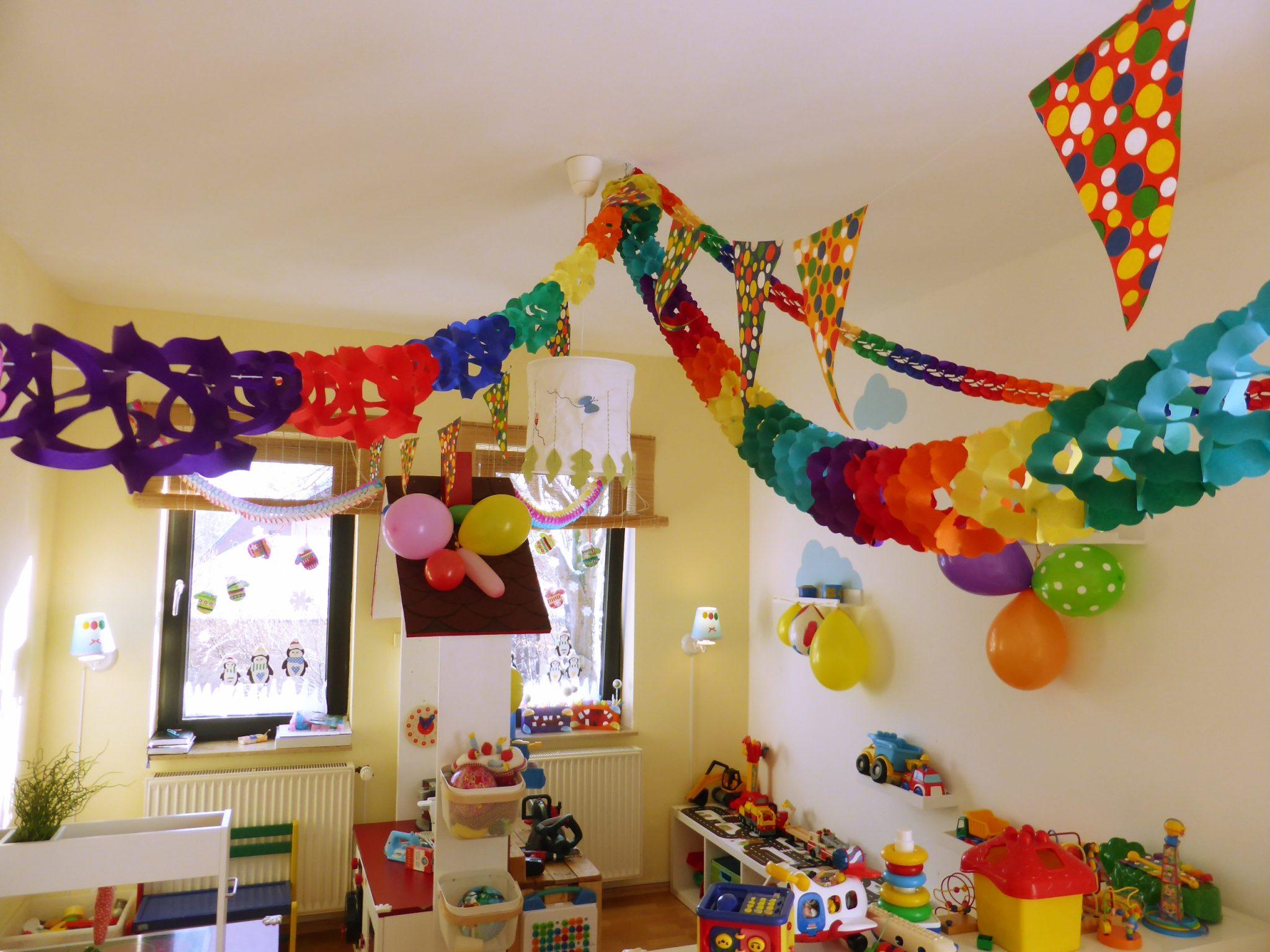 Kid Zone Kinderfeier - Betreuungspaket
