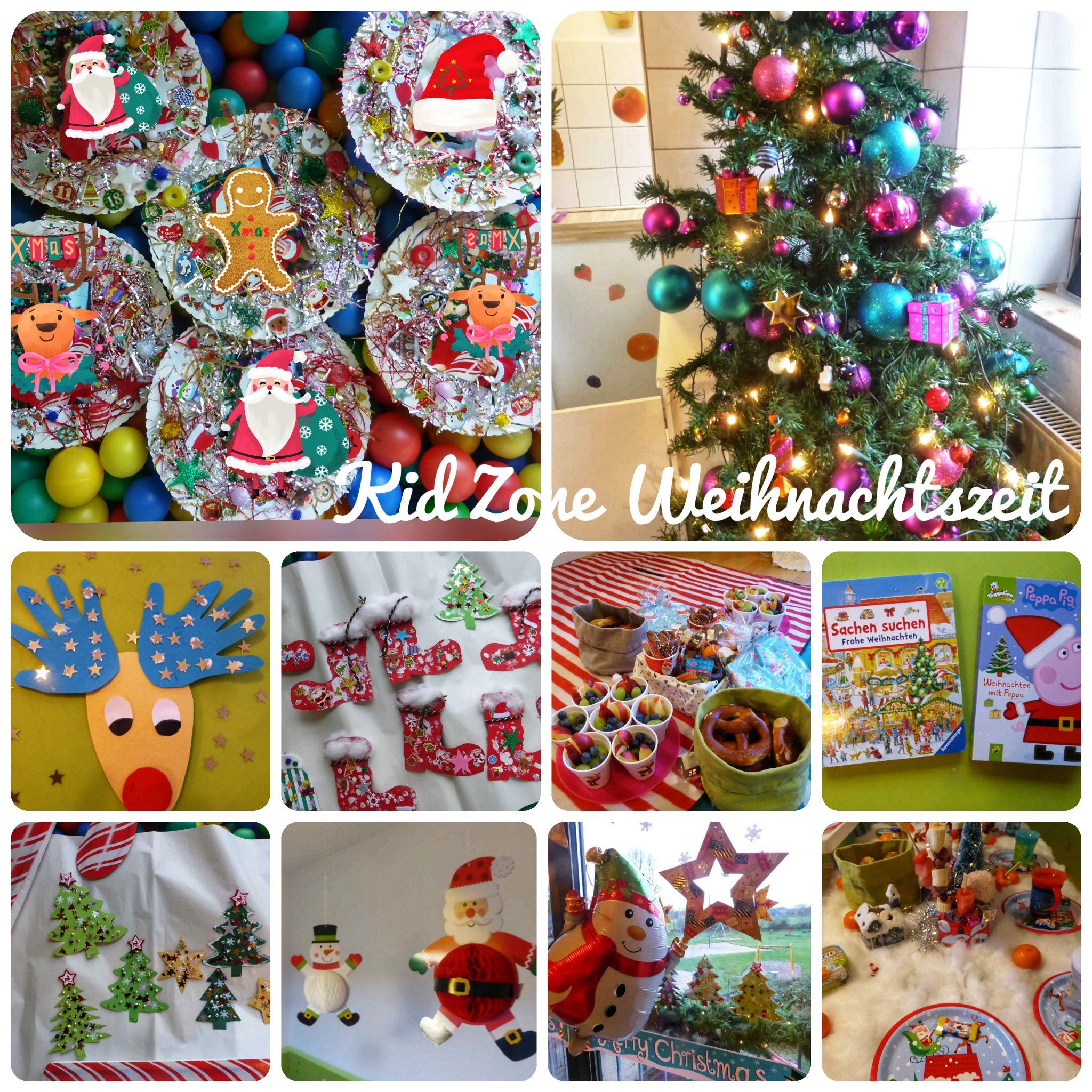Kita Kid Zone Weihnachten 2019 scaled - Kid Zone Neuigkeiten und Aktionen