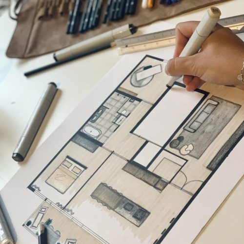 Kijk Inteieur - Anouk Snellink - Interieur ontwerp - Hengelo - Binnenhuisarchitect (75803)