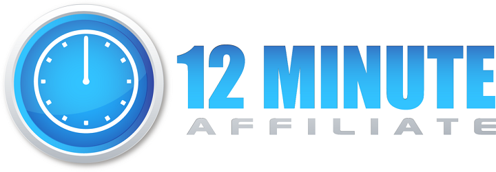12 Minute Affiliate Review