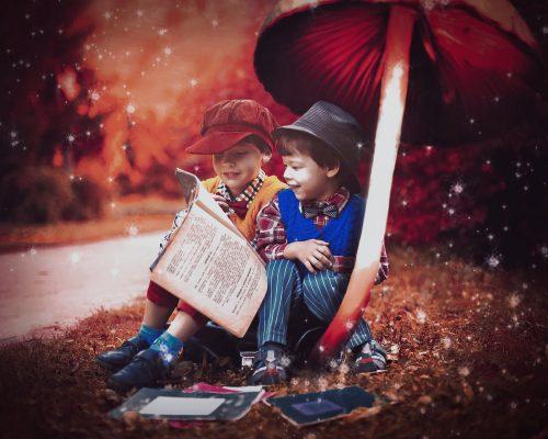 story-fantasie kopfkino lernkatalysator Bild von press 👍 and ⭐ auf Pixabay