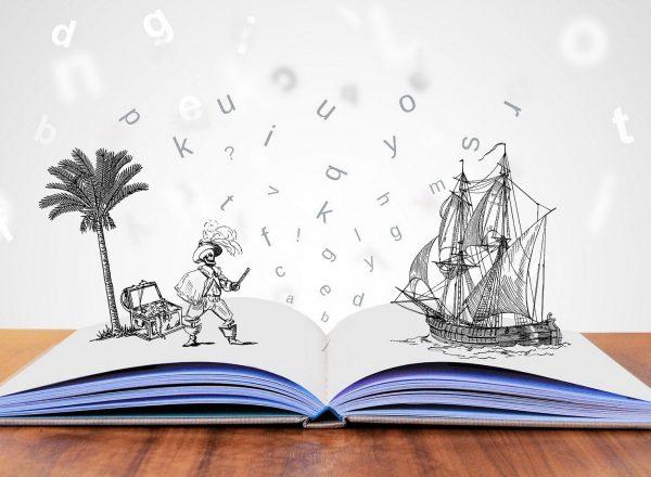 storytelling-fantasie kopfkino lernkatalysator Bild von Tumisu auf Pixabay