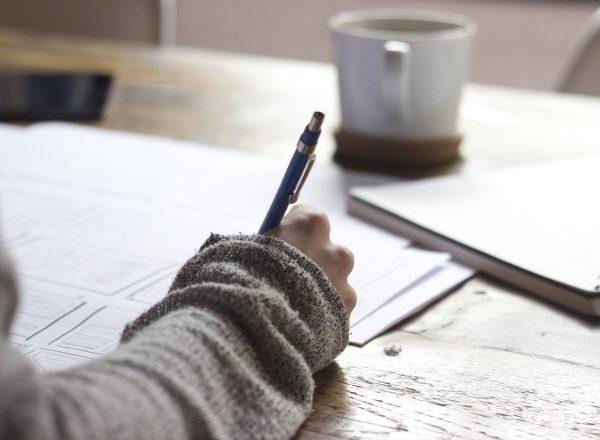 writing fantasie kopfkino lernkatalysator- Bild von Free-Photos auf Pixabay