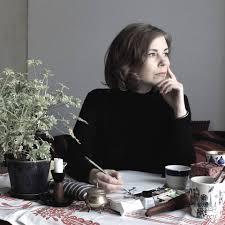Fanny Felicia Svanberg, illustratör & scenograf