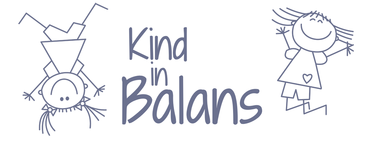 Kind in Balans Logo