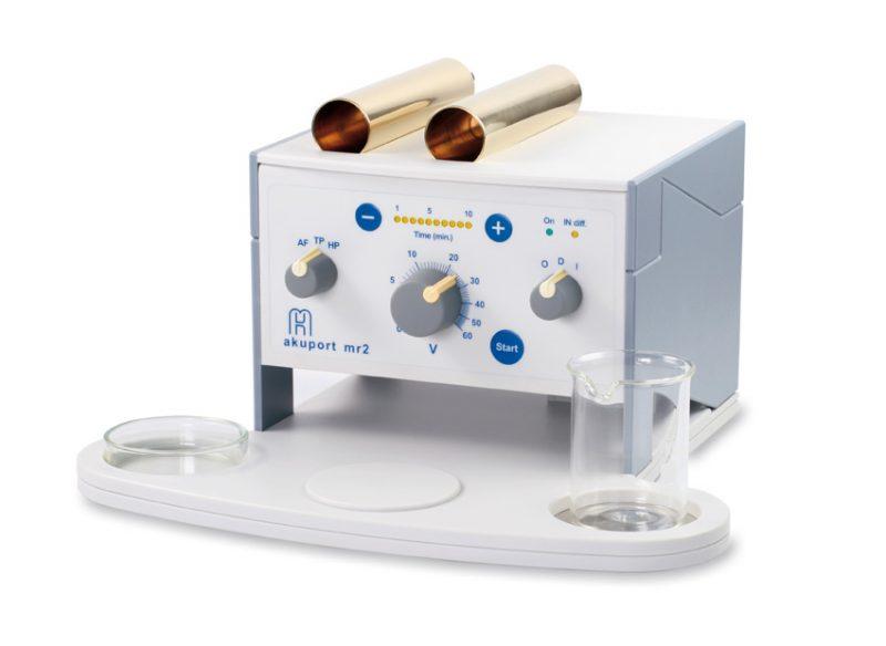 Bioresonantie apparaat. Akuport MR2