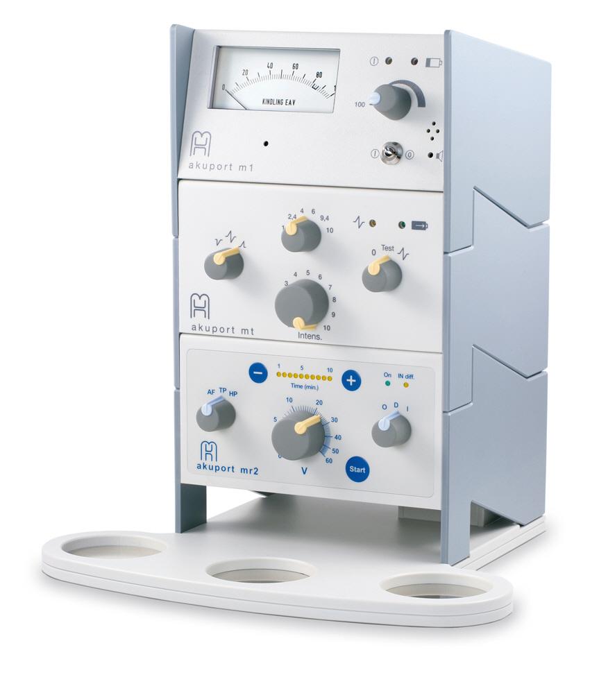 EAV / Bioresonantie toren