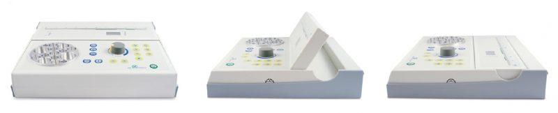 Kindling Vistron. EAV meet apparatuur, Elektro acupunctuur therapie en Bioresonantie therapie