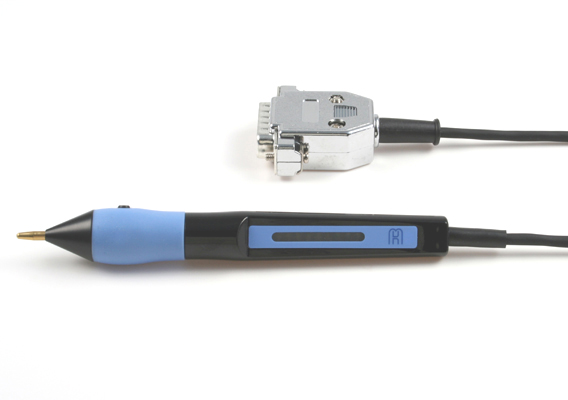 Meetsonde, meet pen voor elektro acupunctuur