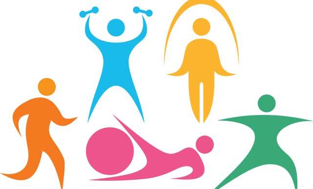 logo beweging
