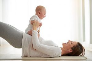 postnatale kine2care