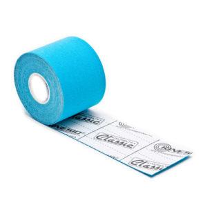 Kinesio Tape Classic Blauw - Kinesio Nederland