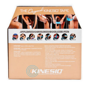 Kinesio-Tape-Classic-Bulkrol-Beige-Verpakking achterkant