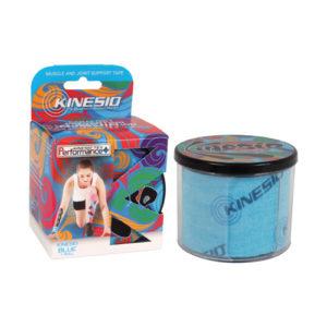 Kinesio-Tape-Perfomance-Blauw