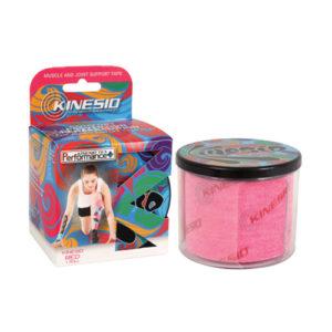 Kinesio-Tape-Perfomance-Roze