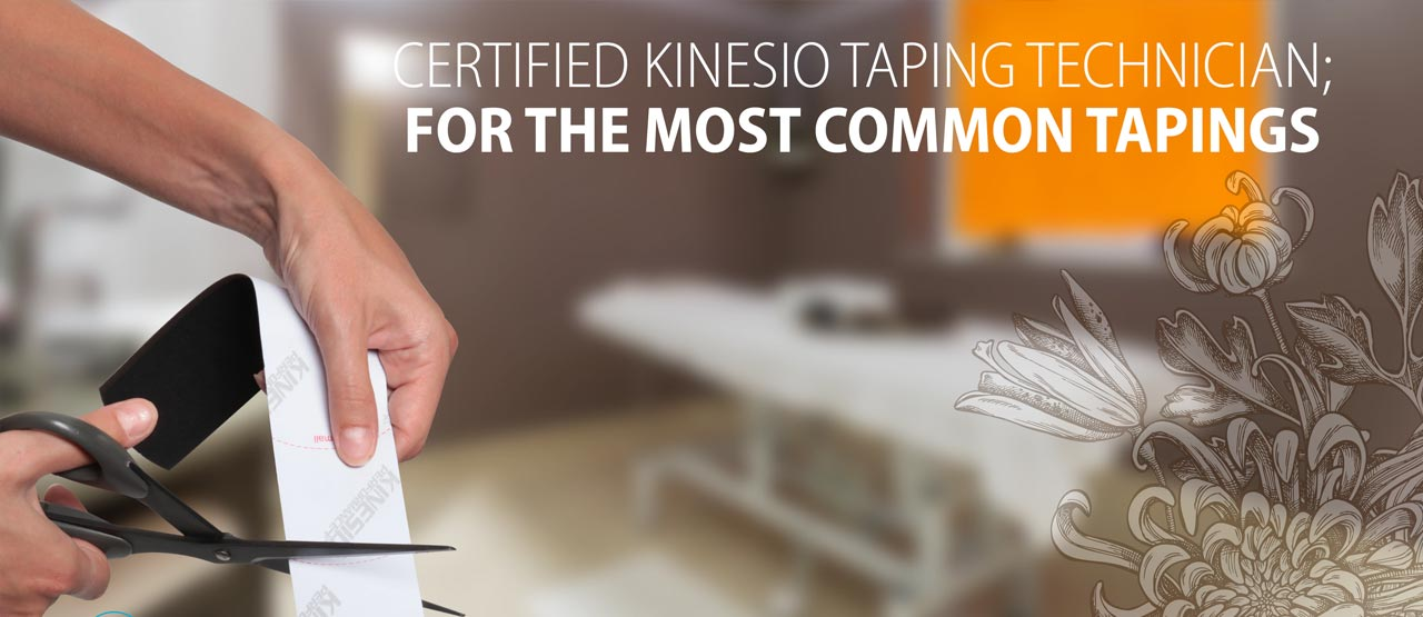 Kinesio Taping Workshops header