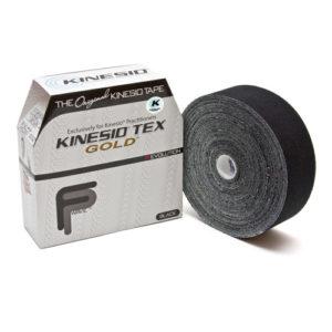 Kinesio-Tex-Gold-FP-Zwart