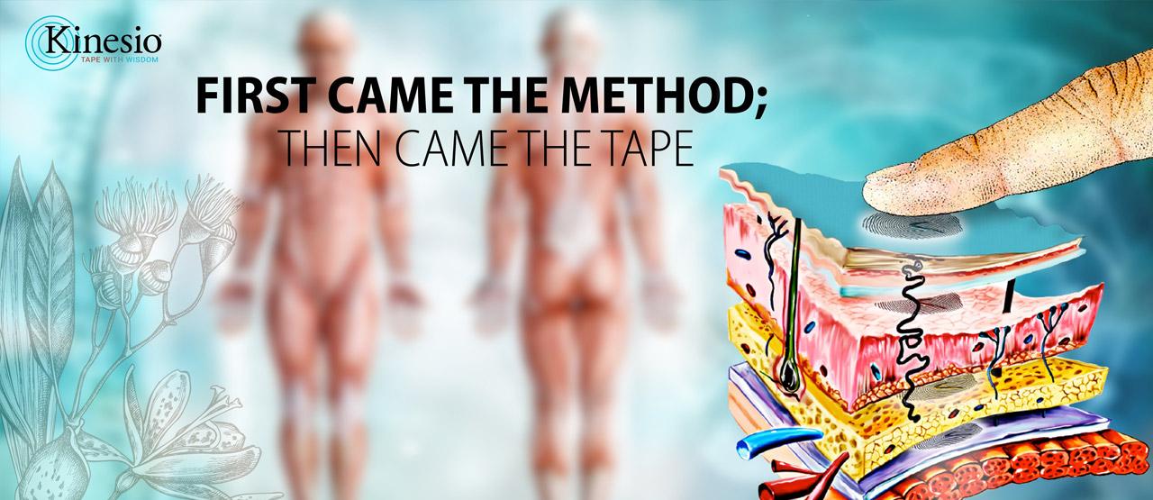 Wat is Kinesio Tape header