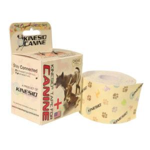 Kinesio Canine honden tape