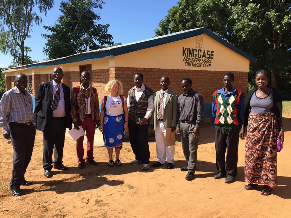 Malawi Service