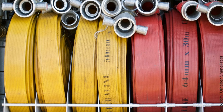 Der Top Anbieter für Handtaschen aus Feuerwehrschlauch