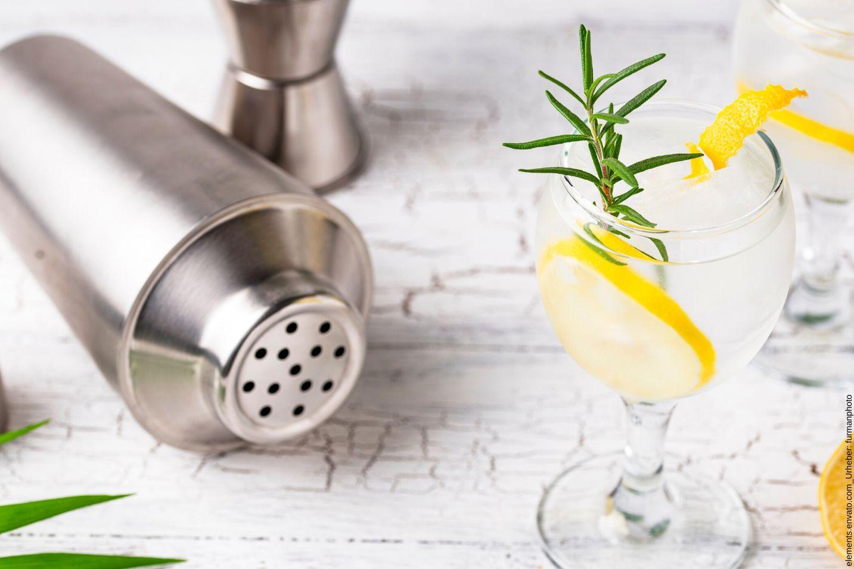 Die erfolgreichsten Gin Start Ups in Deutschland
