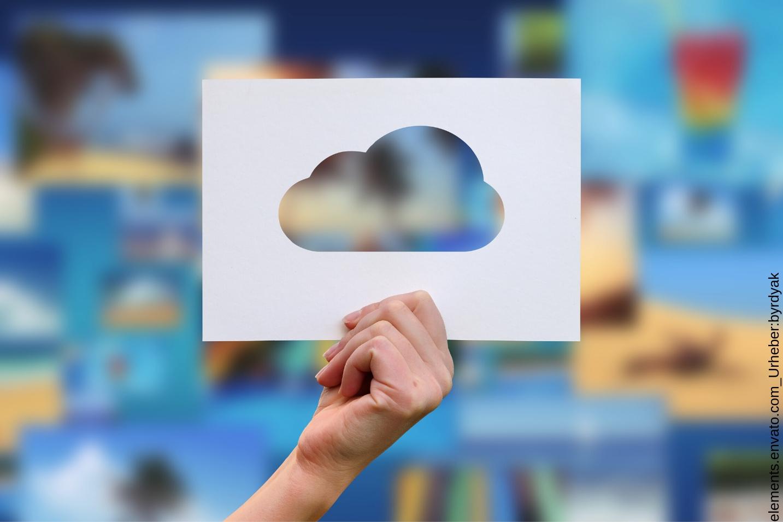 Cloud Computing für Unternehmen Hier bekommen Sie einen Überblick